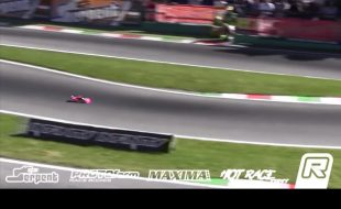 IFMAR Nitro Touring Worlds High Speed Action [VIDEO]