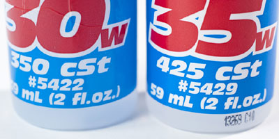 Silicone Oil Explained: Weight (W or WT) Versus cSt