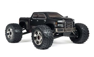 ARRMA Nero Get a New Tough-Truck Look [VIDEO]