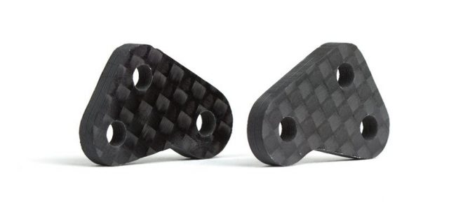 Avid B6 / B6D Carbon Steering Block Arms