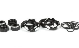 Avid Black Shock Kit For The AE B6, B5M, And T5M