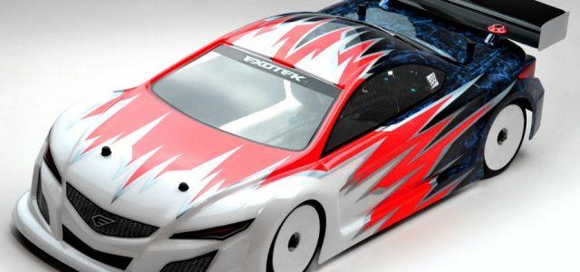 Exotek RX2 190mm Touring Car Body