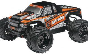 HPI RTR Bullet ST And MT Flux Brushless 4WD Trucks