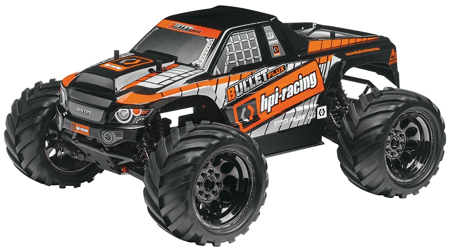hpi-rtr-bullet-st-and-mt-flux-brushless-4wd-trucks-1