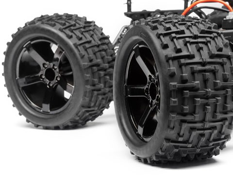 hpi-rtr-bullet-st-and-mt-flux-brushless-4wd-trucks-4