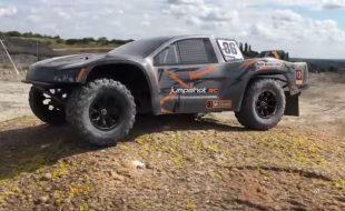 HPI Racing Jumpshot SC [VIDEO]
