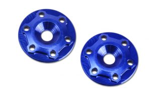 JConcepts Finnisher Wing Buttons For The AE B6/B6D