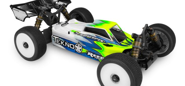 JConcepts S1 Body For The Tekno EB48.3