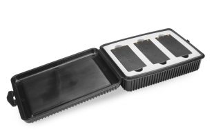 JConcepts Shorty LiPo Battery Storage Box