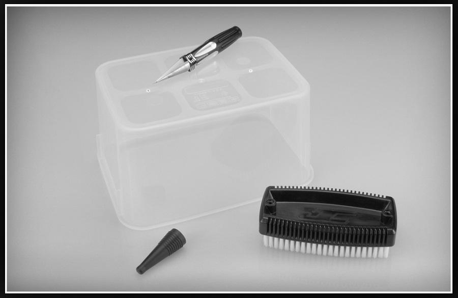 JConcepts Tire Wash Brush (4)