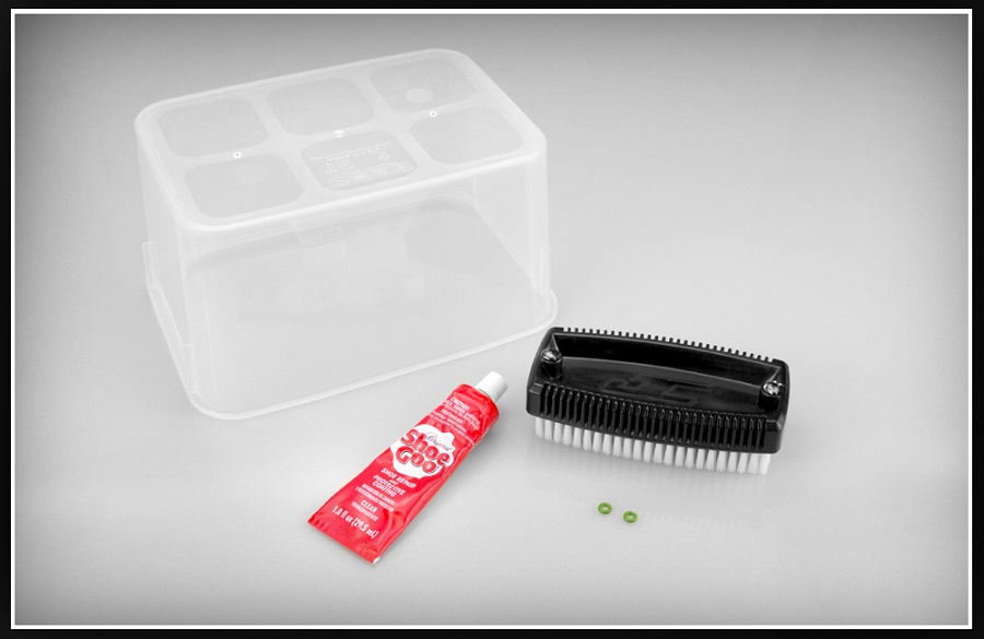 JConcepts Tire Wash Brush (5)