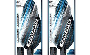 JConcepts XRAY XB2 Chassis Protective Sheet