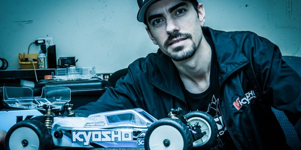 Under the Hood: Jason Dias' Kyosho RB6.6