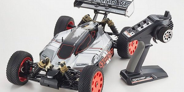 Kyosho Inferno VE Readyset