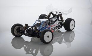 Kyosho Lazer ZX6.6 4WD 1/10 Buggy