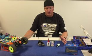 Nitro Engine Storage Tips With Adam Drake [VIDEO]