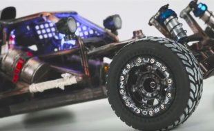 Pro-Line PRO-2 SC Buggy Custom Build [VIDEO]