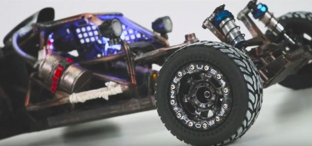 Pro-Line PRO-2 SC Buggy Custom Build [VIDEO]