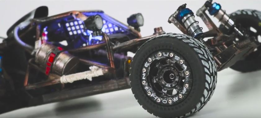 pro-line-pro-2-sc-buggy-custom-build