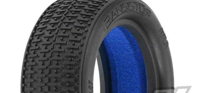 Pro-Line Transistor 2.2″ 4WD Off-Road Buggy Front Tires