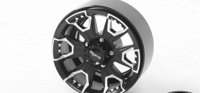 RC4WD Ballistic Offroad Havoc 1.7″ Beadlock Wheels