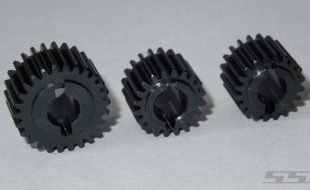 SSD HD Steel Transfer Case Gear Set For Axial SCX10 II