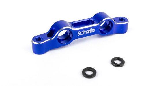 Schelle Aluminum Steering Rack For The AE B6 & B6D
