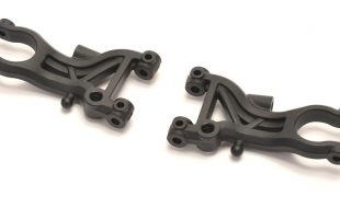 Schumacher Carbon Fiber Wishbones For The Mi6