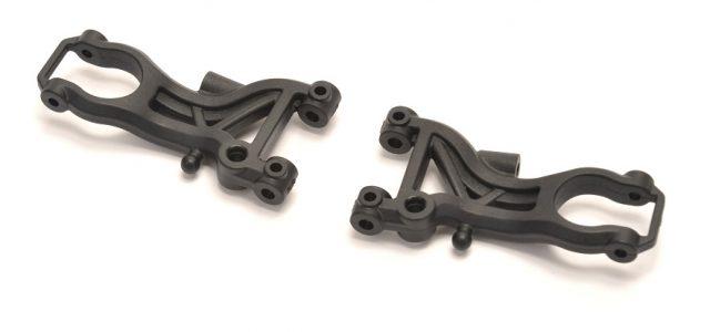 Schumacher Carbon Fiber Wishbones For The Mi6