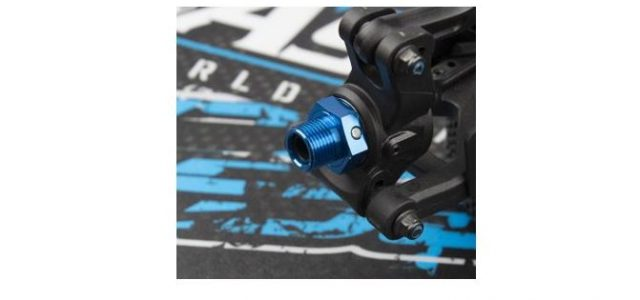 Team Associated RC8B3 And RC8T3 Tuning Parts