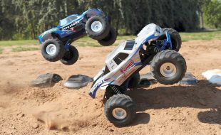 Traxxas Announces BIGFOOT [VIDEO]