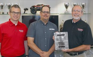 Traxxas and Car Action Celebrate 30-Year Anniversary
