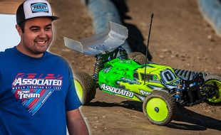 """Pro Building Tips with Team Associated's """"Wallnuts"""""""