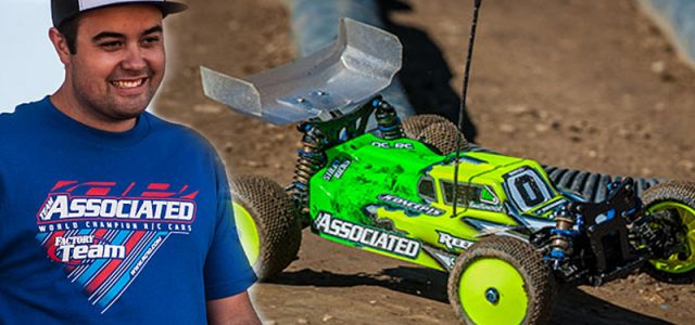 "Pro Building Tips with Team Associated's ""Wallnuts"""