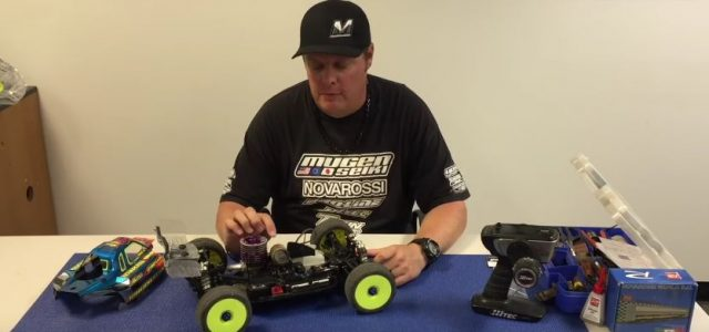 Air Filter Tips With Mugen's Adam Drake [VIDEO]