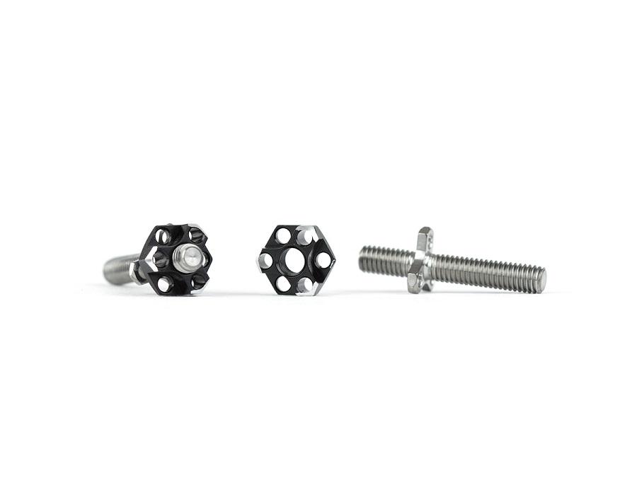 avid-b6_b6m-titanium-battery-posts-aluminum-nuts