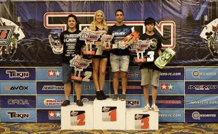 Xray's Bruno Coelho Wins 2016 IIC Vegas [VIDEO]