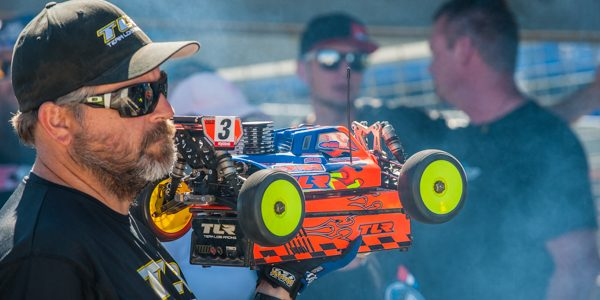 UNDER THE HOOD: Dakotah Phend's TLR 8ight 4.0 at the Worlds