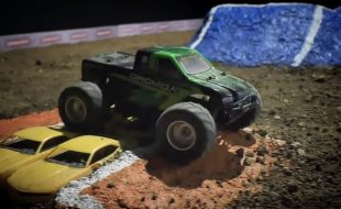 Dromida Monster Truck Jam Session [VIDEO]