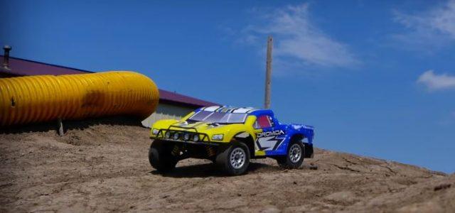 Dromida Short Course Truck V2 [VIDEO]