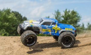 ECX Updates Trucks With New Body & Electronics [VIDEO]