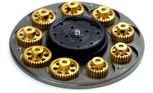 Exotek G.LOK Pinion And Spur Gear Locker