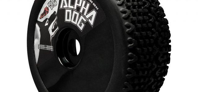 FireBrand RC AlphaDog–RTX 1/8 Buggy Tires