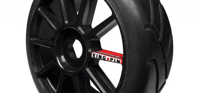 FireBrand RC Enforcer-ST Tires On KingPin Wheels
