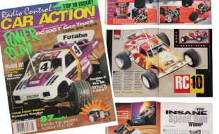 Flashback: RC Car Action May 1994