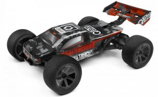 HPI Racing RTR 1/32 Q32 Trophy Truggy
