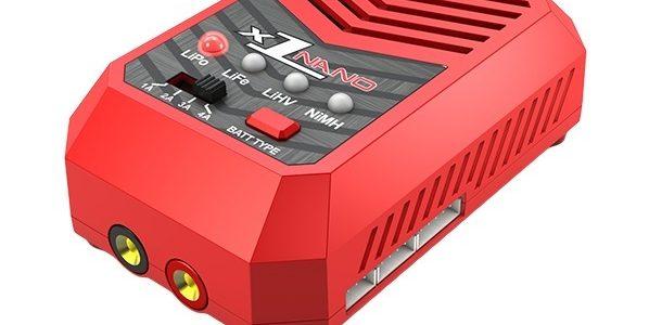Hitec X1 Nano Charger