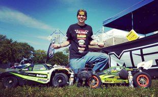 Pro Tips: Matt Olson Gives Us Six Large-Scale Tips