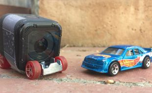 You're Gonna Want Some Hot Wheels After You Watch This [VIDEO]