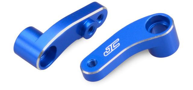 JConcepts B6 & B6D Aluminum Steering Bellcranks